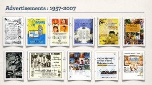 Collection of Malaysian Advertisements since 1957, I still need to get more around 1990's, anyone have them?