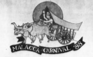 Malacca Carnival Logo, <a href=