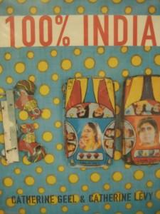 100% India