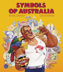 Symbols of Australia