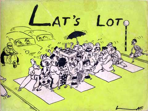 Lat's Lot-Cover
