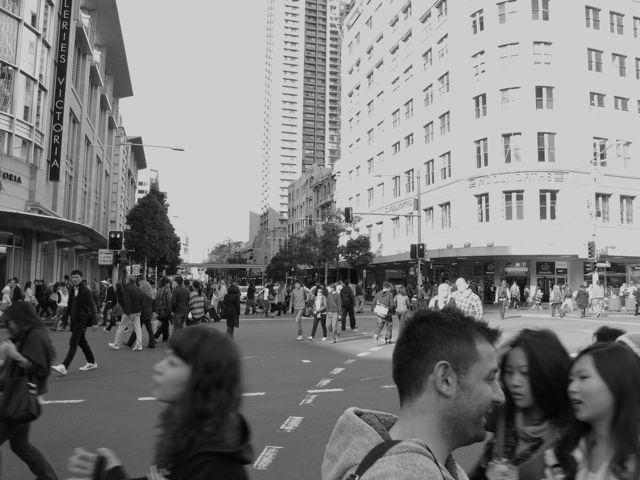 consumer-SydneyCBD crossroad 2010