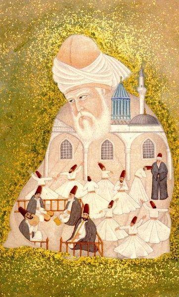 Rumi-Mevlana